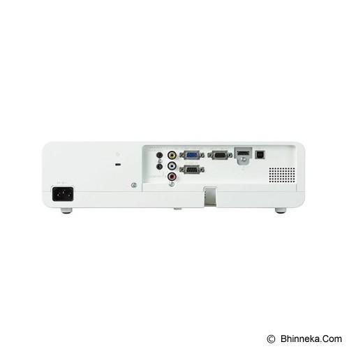 PANASONIC Projector [PT-LB280] - Proyektor Seminar / Ruang Kelas Sedang